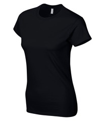 Gildan® Softstyle® Junior Fit Ladies' T-shirt