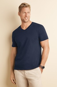 Gildan® Softstyle® V-neck T-shirt