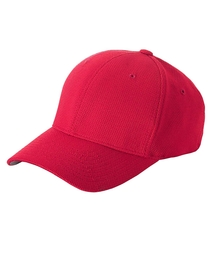 Flexfit Adult Cool & Dry Piqué Mesh Cap
