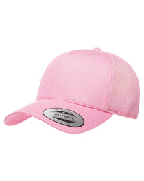 Yupoong Adult Retro Trucker Cap