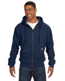 Dri Duck Men's Tall Crossfire PowerFleece™ Fleece Jacket