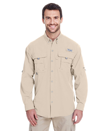 Columbia Men's Bahama™ II Long-Sleeve Shirt