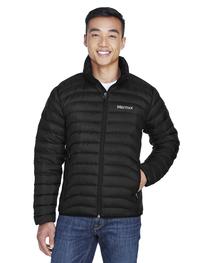 Marmot Men's Tullus Insulated Puffer Jacket