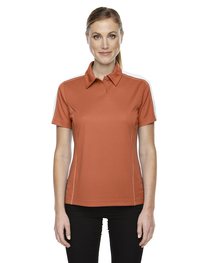 Extreme Ladies' Eperformance™ Piqué Colorblock Polo