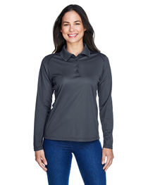 Extreme Ladies' Eperformance™ Long-Sleeve Polo