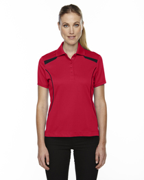 Extreme Ladies' Eperformance™' Tempo Textured Polo