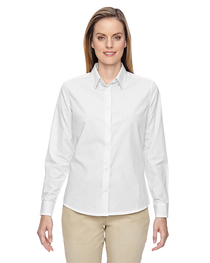 North End Ladies' Align Wrinkle-Resistant Shirt