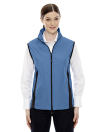 North End Ladies' Techno Lite Activewear Vest