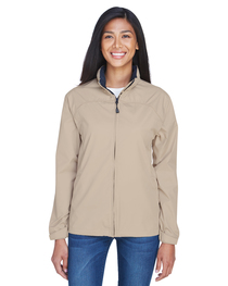 North End Ladies' Techno Lite Jacket