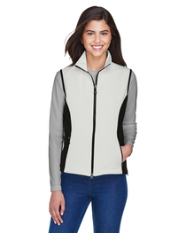 North End Ladies' Soft Shell Vest