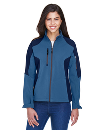 North End Ladies' Soft Shell Jacket
