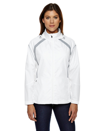 North End Ladies' Sirius Lightweight Jacket