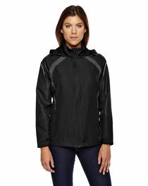 North End Ladies' Sirius Lightweight Jacket
