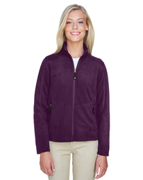 North End Ladies' Voyage Fleece Jacket