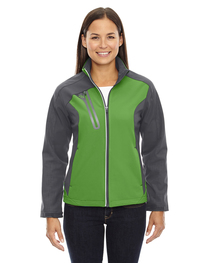 North End Ladies' Terrain Soft Shell