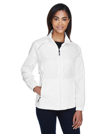 Core 365 Ladies' Motivate Unlined Lightweight Jacket