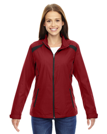 North End Ladies' Tempo Lightweight Jacket