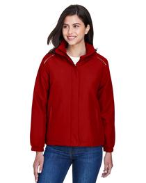 Core 365 Ladies' Brisk Insulated Jacket