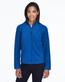 Core 365 Ladies' Journey Fleece Jacket