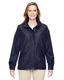 North End Ladies' Transcon Lightweight Jacket  Pattern