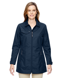 North End Ladies' Ambassador Lightweight Jacket