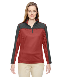 North End Ladies' Excursion Circuit Performance Quarter-Zip