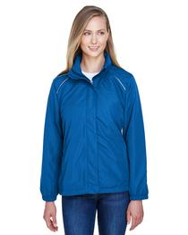 Core 365 Ladies' Profile Fleece-Lined All-Season Jacket
