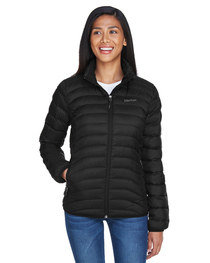 Marmot Ladies' Aruna Insulated Puffer Jacket