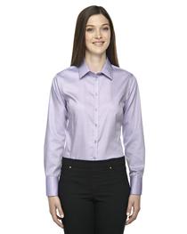 North End Ladies' Boulevard Wrinkle-Free Shirt