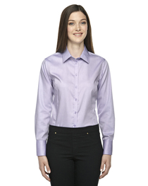 North End Ladies' Boulevard Wrinkle-Free Shirt