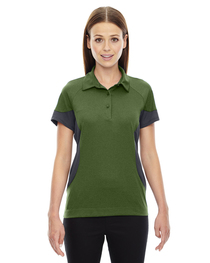 North End Ladies' Refresh UTK cool logik™ Coffee Polo