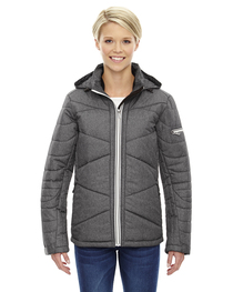 North End Ladies' Avant Tech Insulated Jacket