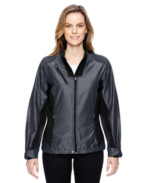 North End Ladies' Aero Lightweight Jacket