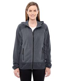 North End Ladies' Vortex Polartec® Active Fleece Jacket