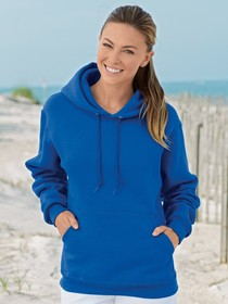 Fruit Of The Loom® Supercotton™ Hooded Sweatshirt