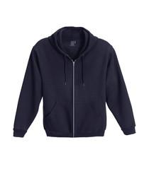 Fruit Of The Loom® Supercotton™ Full Zip Hooded Sweatshirt