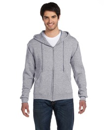 Fruit of the Loom Adult 20 oz.lin. yd. Supercotton™ Full-Zip