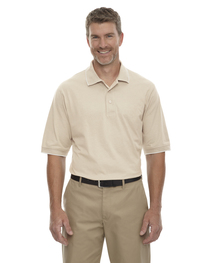 Extreme Men's Cotton Jersey Polo