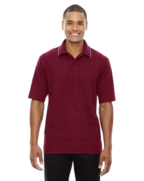 Extreme Men's Edry® Needle-Out Interlock Polo