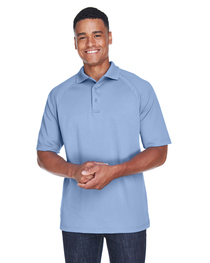 Extreme Men's Eperformance™ Ottoman Textured Polo