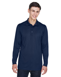 Extreme Men's Eperformance™ Snag Protection Long-Sleeve Polo