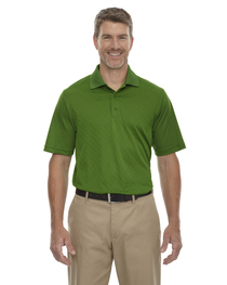Extreme Men's Eperformance™ Stride Jacquard Polo