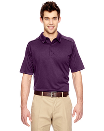 Extreme Men's Eperformance™ Fluid Mélange Polo