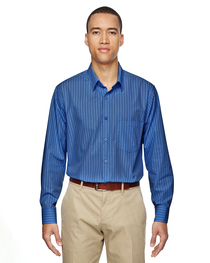 North End Men's Align Wrinkle-Resistant Shirt