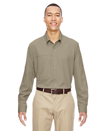 North End Men's Excursion Concourse Performance Shirt