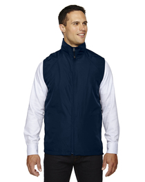 North End Men's Techno Lite Activewear Vest