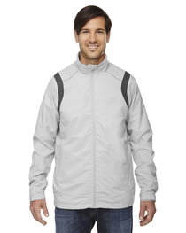 North End Men's Venture Lightweight Mini Ottoman Jacket