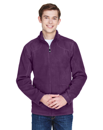 North End Men's Voyage Fleece Jacket