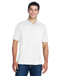 Core 365 Men's Tall Origin Performance Piqué Polo