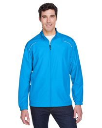 Core 365 Men's Motivate Unlined Lightweight Jacket